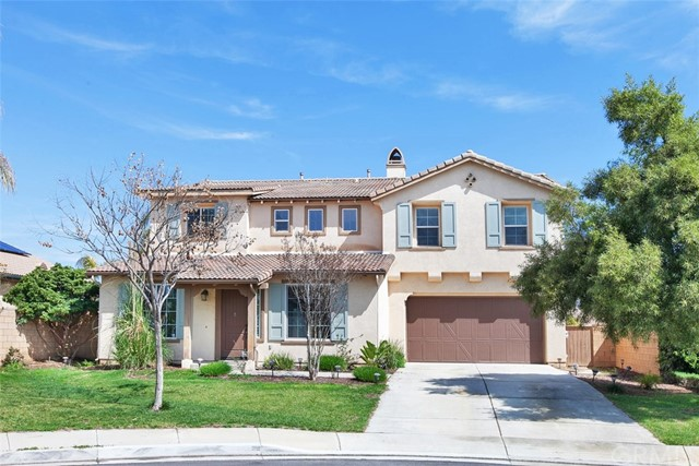 Photo of 34758 Heritage Oaks Court, Winchester, CA 92596
