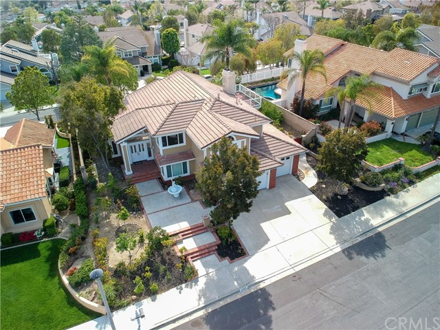 21820  Todd Avenue 92887 - One of Yorba Linda Homes for Sale