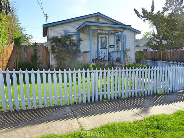 527  Branch/526 South Street, San Luis Obispo, California
