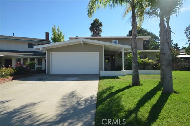 616 Faye Lane, Redondo Beach CA 90277