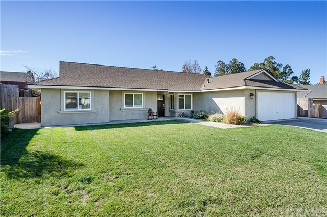 736 Arroyo Way Orcutt, CA 93455 - MLS #: PI18048640