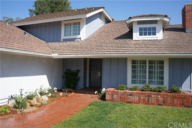 21822 Montbury Drive, Lake Forest CA 92630