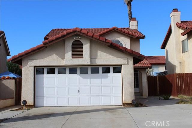 13101 Lakota Street, Moreno Valley, CA, 92553