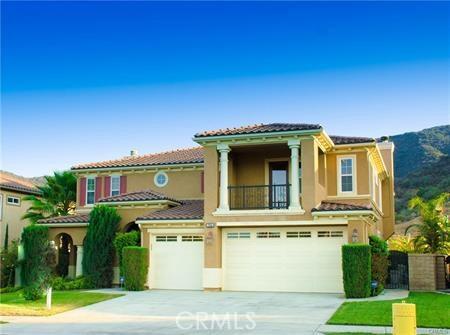 7655  Lady Banks loop, Corona, California