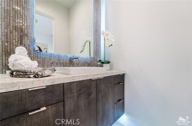 Additional photo for property listing at 599  Camino Calidad 599  Camino Calidad Palm Springs, California 92264 United States