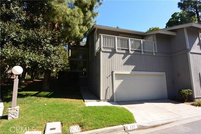 137 Stonebrook Drive Orange CA 92869