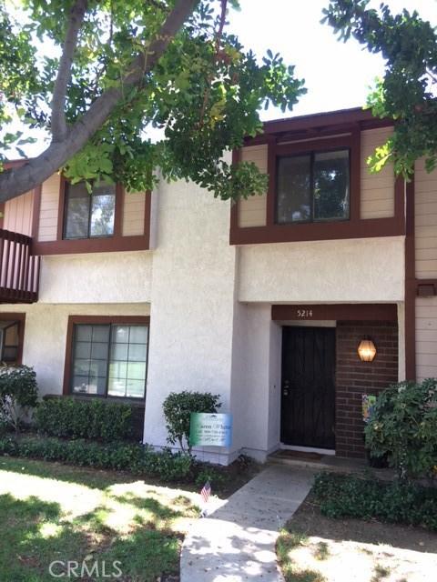 5214 Belvedere Way Montclair, CA 91763 - MLS #: SW17160527