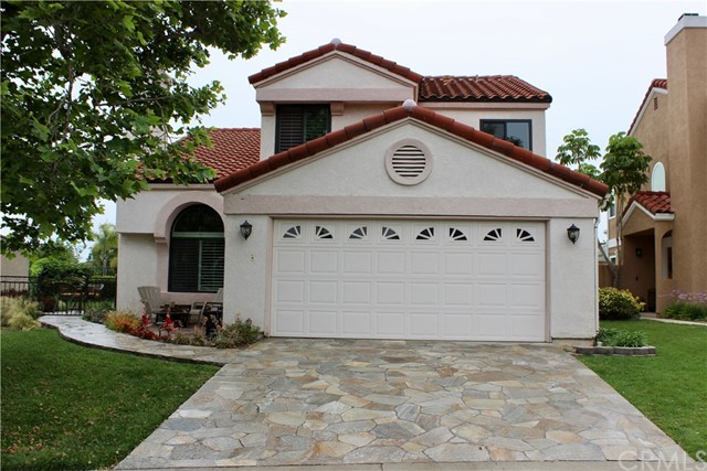 5645 Via Del Coyote, Yorba Linda, California