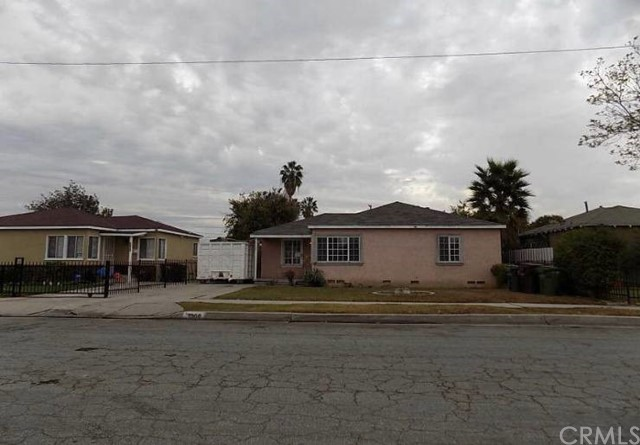 1308 W 130th Street Compton, CA 90222 is listed for sale as MLS Listing IV16737796