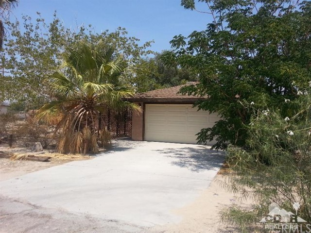 6565 Mojave Avenue, 29 Palms CA 92277