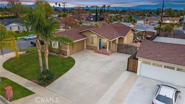 9495 Magnolia Street Rancho Cucamonga CA 91730