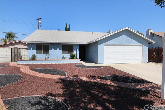 , CA  is listed for sale as MLS Listing CV18227516