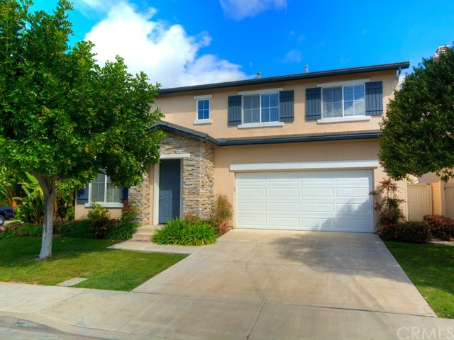 Single Family Home for Sale at 16 Birchwood Irvine, California 92618 United States