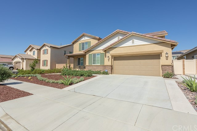 Photo of 35593 Chantilly Court, Winchester, CA 92596