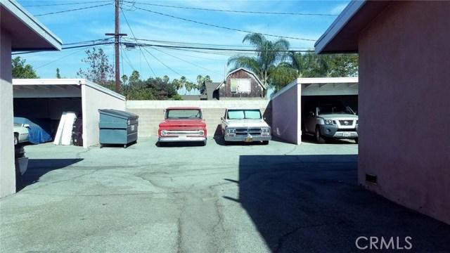 140 N Roberto Avenue West Covina, CA 91790 - MLS #: CV18212356