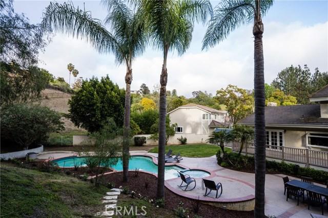 27215 Stagewood Court Laguna Hills, CA 92653 - MLS #: OC18084831