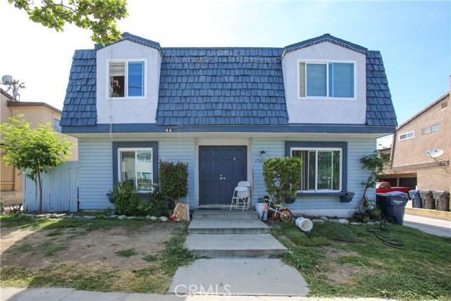 17691  Van Buren Lane, Huntington Beach, California