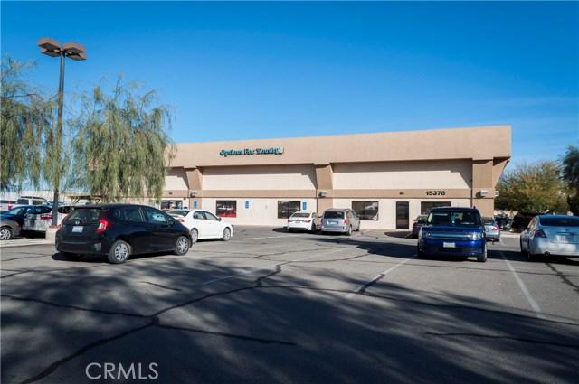 Commercial for Sale at 15378 Ramona Avenue 15378 Ramona Avenue Victorville, California 92392 United States