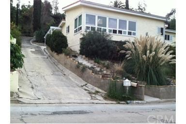 3429 Oak Glen Drive  Los Angeles CA 90068