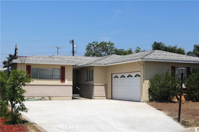 5009 N Arroway Avenue, Covina, CA 91724