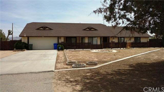 13551 Quapaw Court, Apple Valley, CA, 92308