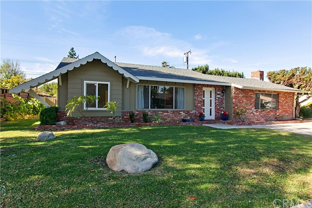 472 S Rosalind Drive, Orange, California