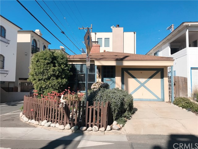 417 31st Manhattan Beach CA 90266