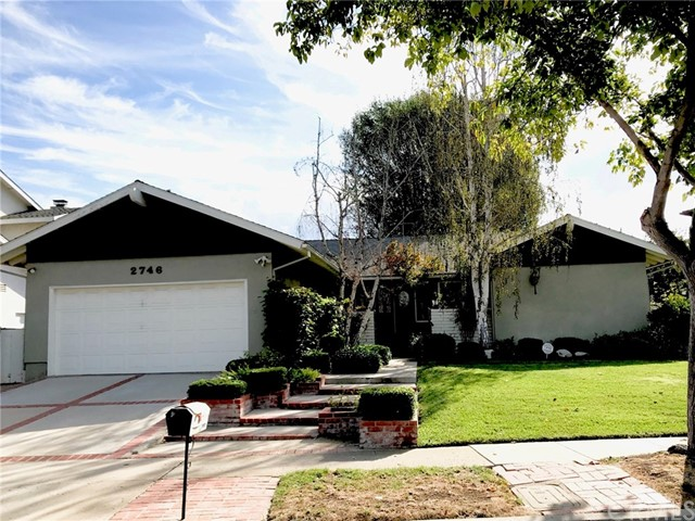 Single Family Home for Sale at 2746 Velarde Drive 2746 Velarde Drive Thousand Oaks, California 91360 United States