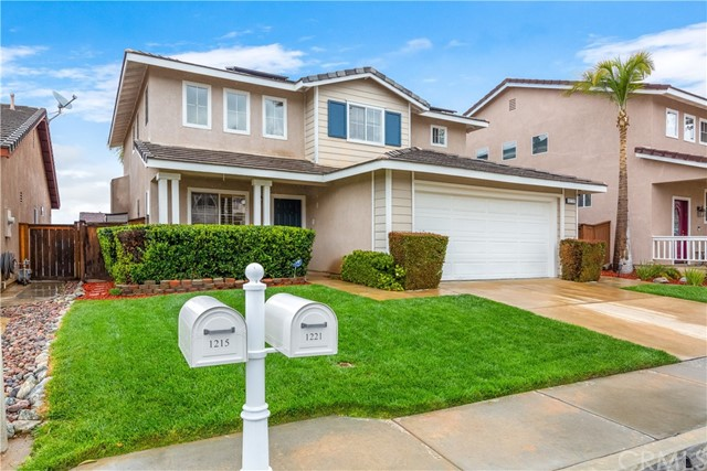 1221  Bathport Way, one of homes for sale in Corona
