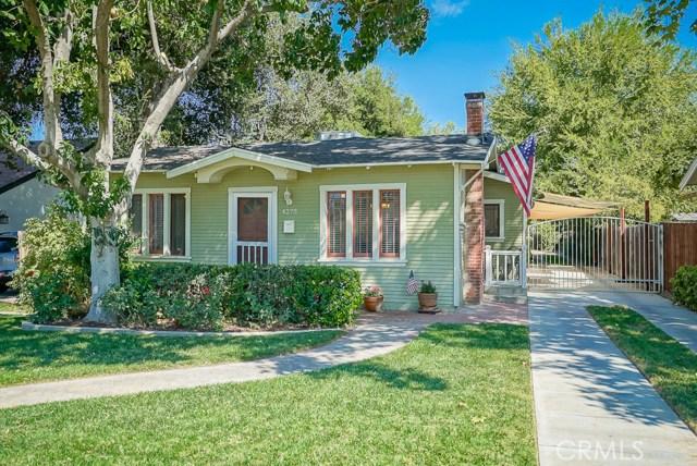 4275 Bandini Avenue, Riverside, CA, 92506