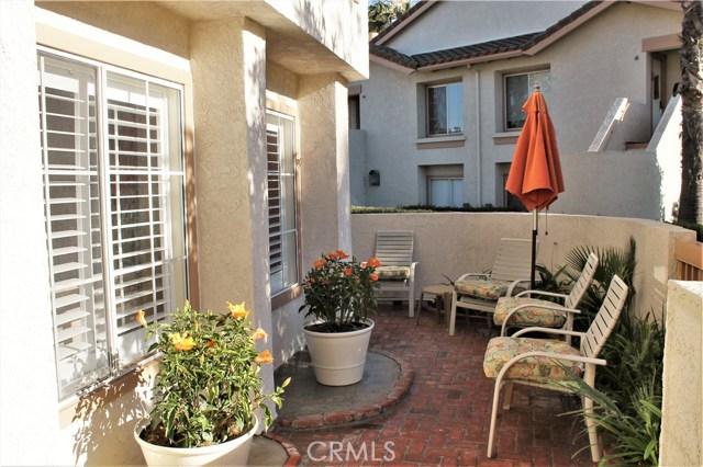 Aliso Viejo 1 Bedroom Home For Sale
