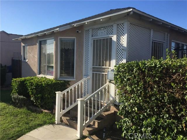 1117 Torrance Boulevard, Torrance CA 90502