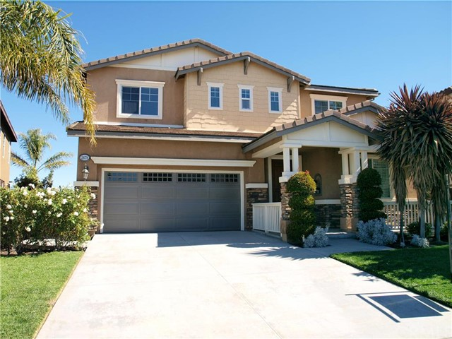 Single Family Home for Rent at 2679 North Promontory St Orange, California 92867 United States