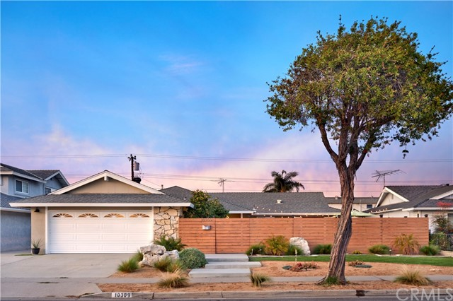 Property for sale at 10309 Cardinal Avenue, Fountain Valley,  California 92708