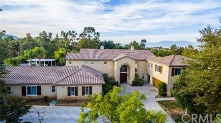 3848  Ashwood Circle, Corona, California