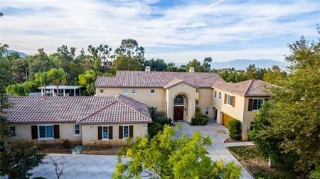 3848 Ashwood Circle, Corona, CA, 92881