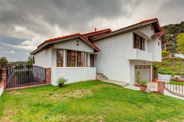 75 Cedarwood Avenue Duarte, CA 91010 - MLS #: AR17244017