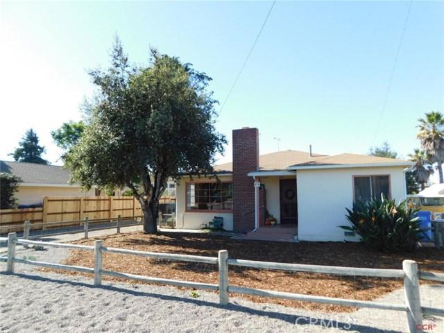 418 California, Arroyo Grande, CA 93420