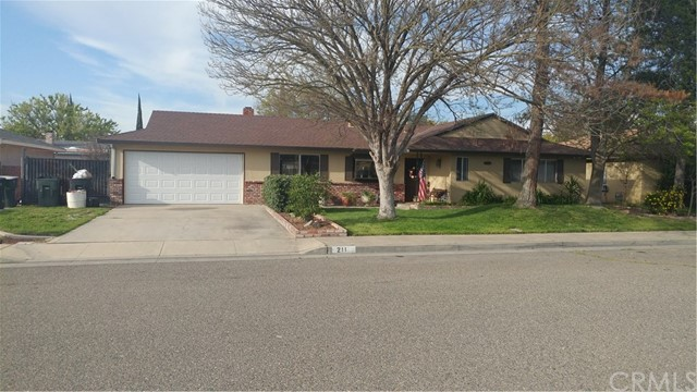 211 Tammy Drive Atwater, CA 95301 - MLS #: MC18056638