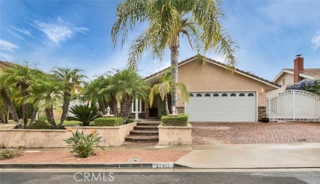 Single Family Home for Rent at 25461 Mackenzie Street Laguna Hills, California 92653 United States