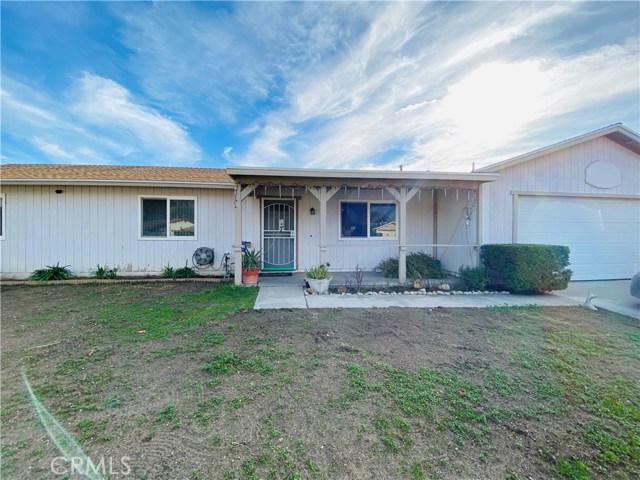 1319 Michelle Lane San Bernardino CA 92407