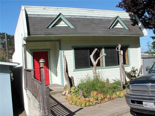 736 Cornwall Street, Cambria, CA 93428