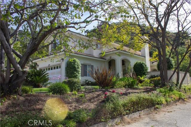 1162 Norumbega Drive Monrovia, CA 91016 - MLS #: CV18048721