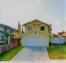 25321 White Birch Lane, Moreno Valley, CA, 92553