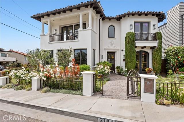 2104 Circle Hermosa Beach CA 90254