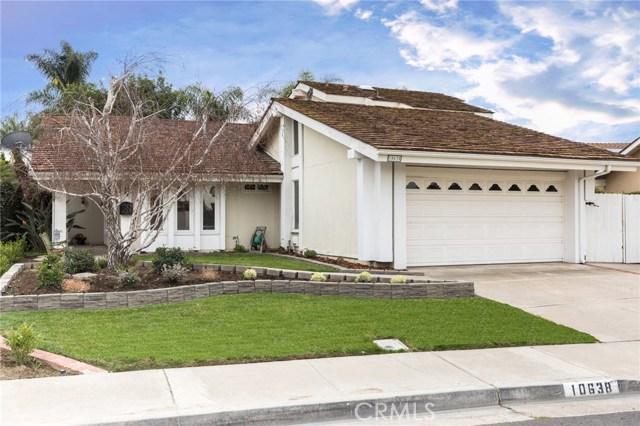 Photo of 10638 El Adelante Avenue, Fountain Valley, CA 92708