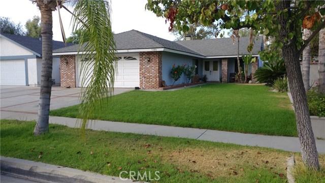 5380 Cresthill Drive, Anaheim, CA, 92807