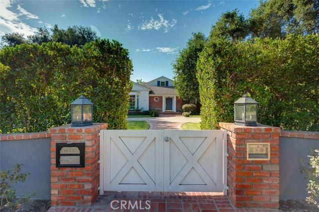 3618 San Pasqual Street Pasadena, CA 91107 - MLS #: AR17245331