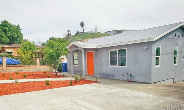 Single Family Home for Sale at 5212 Lathrop Street Los Angeles, California 90032 United States