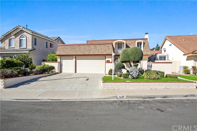Photo of 16197 Mount Craig Circle, Fountain Valley, CA 92708